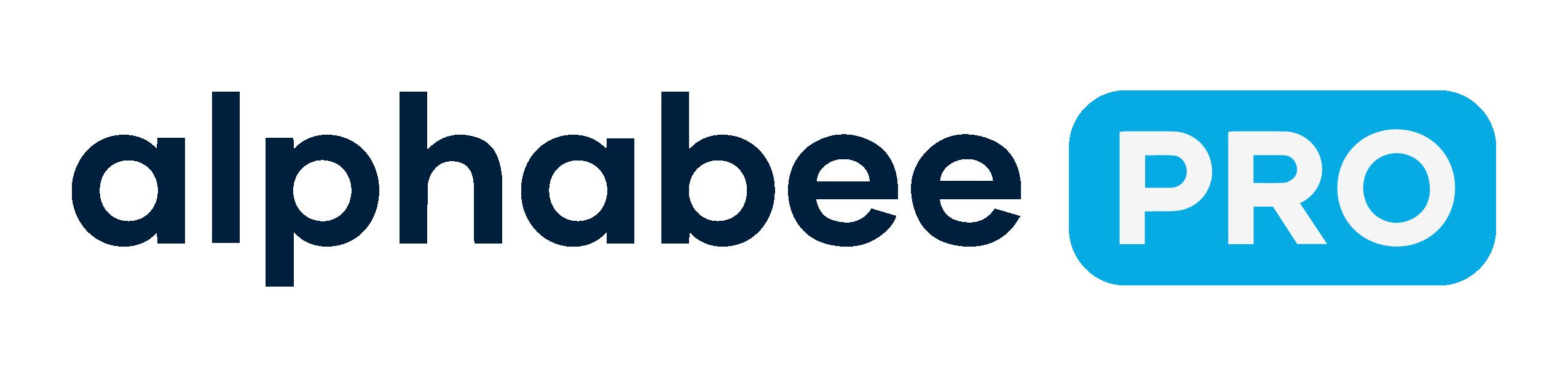 alphabeePRO